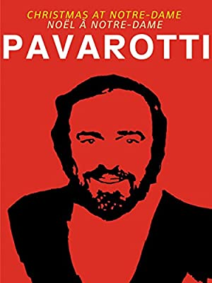 A Christmas Special With Luciano Pavarotti