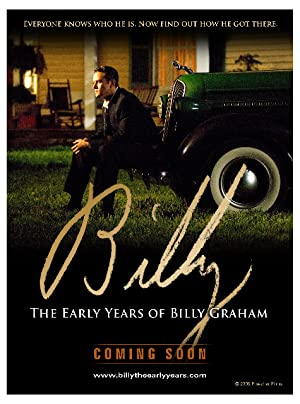 Billy: The Early Years