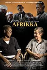 Leaving Africa: A Story About Friendship And Empowerment